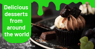Top desserts from around the world: Try them at Bengaluru via GotTable